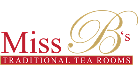 Miss B's Tea Rooms Logo