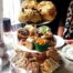 Childrens' Afternoon Tea from Miss B's Tearooms